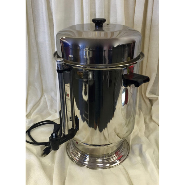 Coffeen Urn – 100 Cup