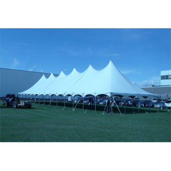 Marquee-Pole-Tent